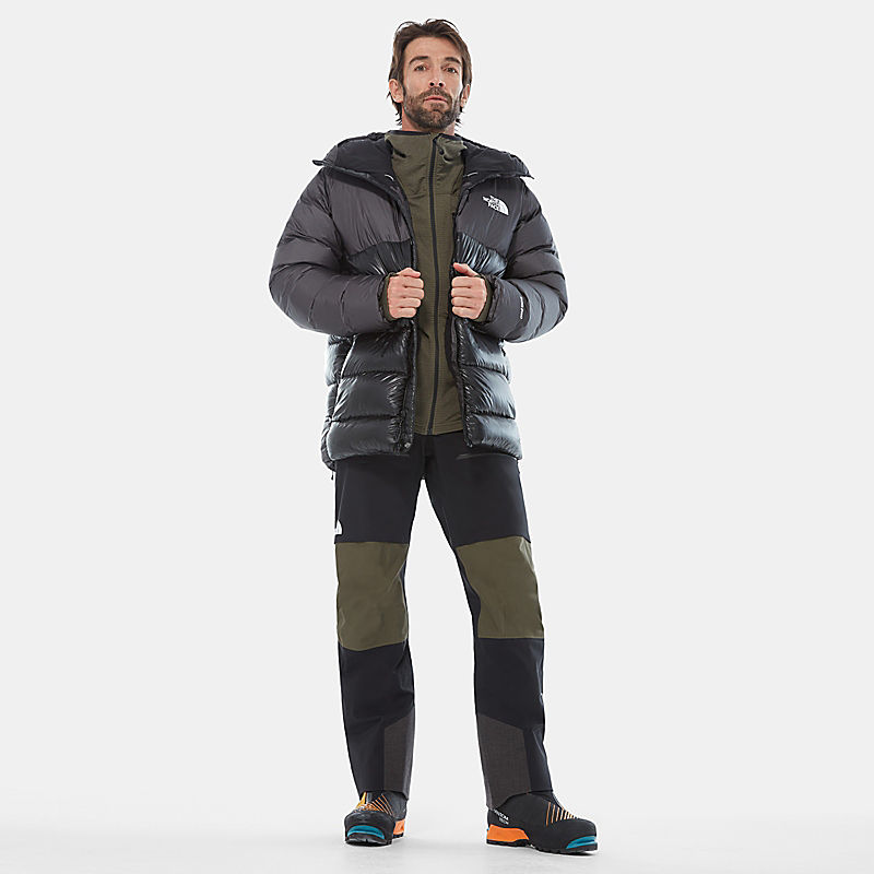 Men's Summit L6 FUTURELIGHT™ Down Belay Parka-