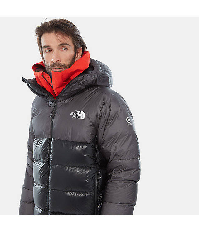 Men's Summit L6 FUTURELIGHT™ Down Belay Parka | The North Face