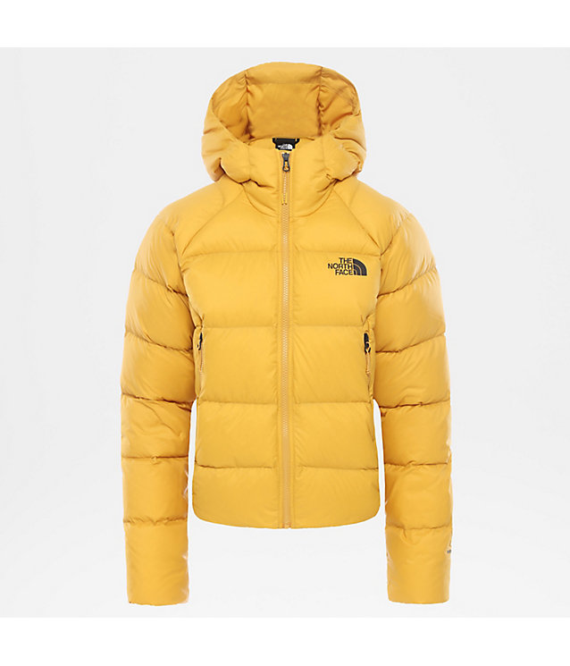 HYALITE-DONSJAS MET CAPUCHON VOOR DAMES | The North Face