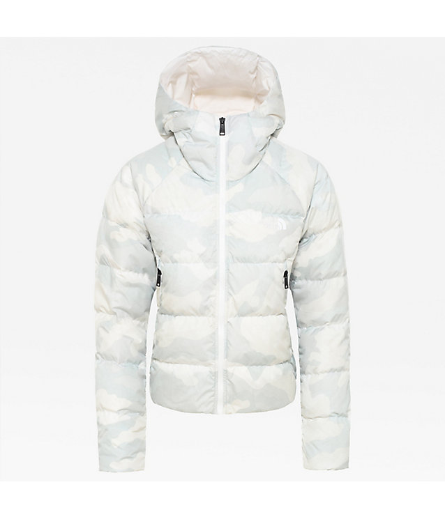 Chaqueta plegable de plumón de 550 cuins para mujer | The North Face