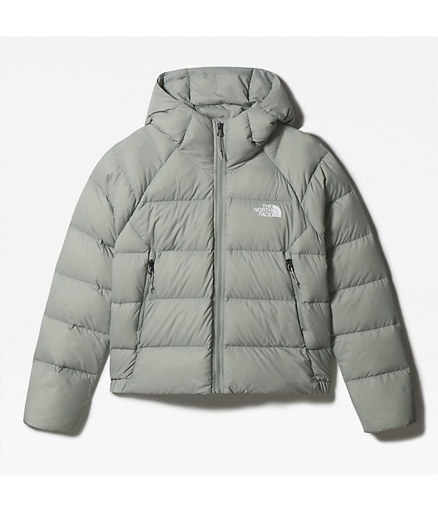 Women's Hyalite Down Hooded Jacket | The North Face
