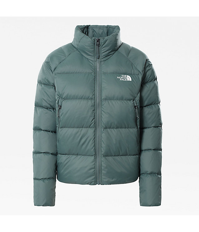 Women S Hyalite Down Jacket The North, Womens North Face Winter Coats