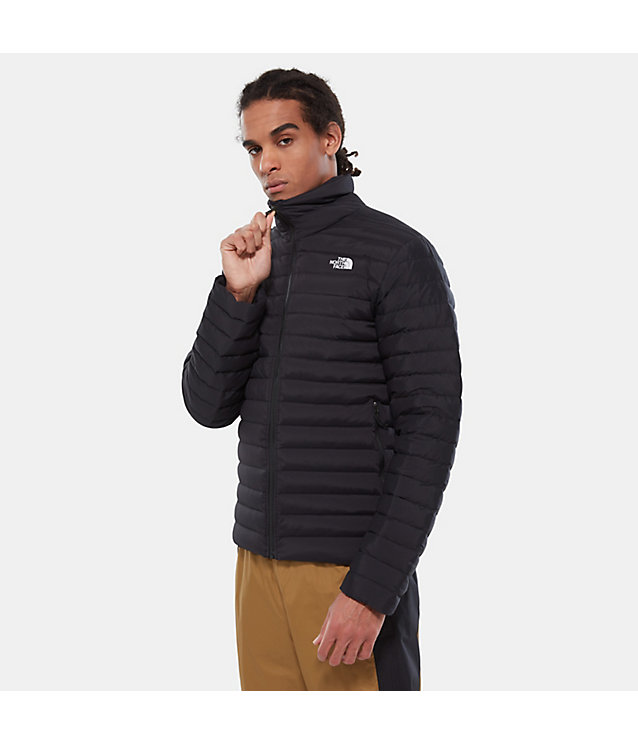 VESTE EN DUVET EXTENSIBLE POUR HOMME | The North Face