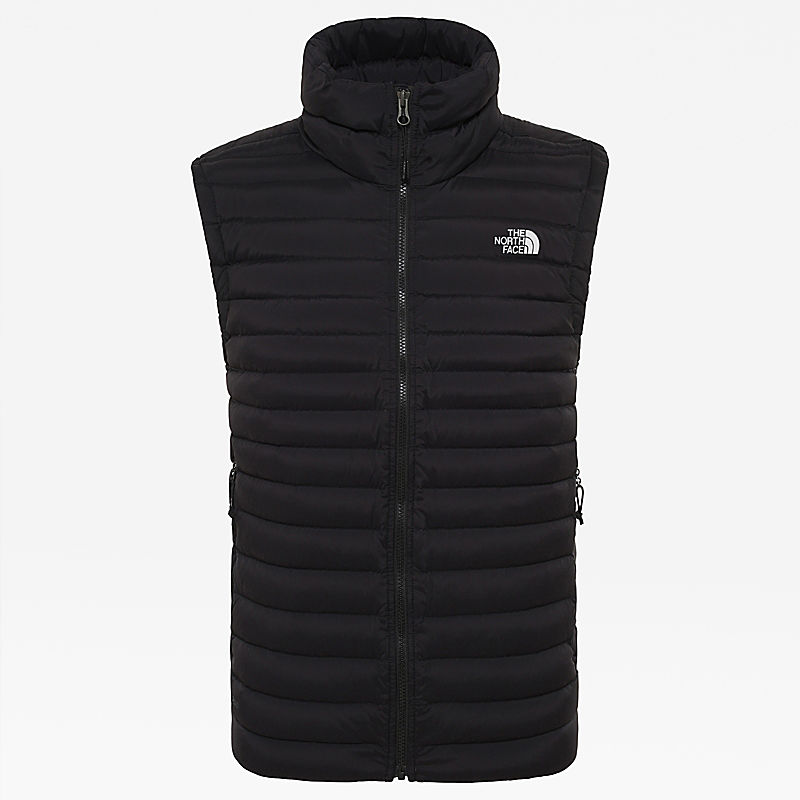 Men's Stretch Packable Down Gilet-