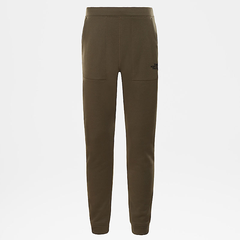 Boy's Surgent Trousers-