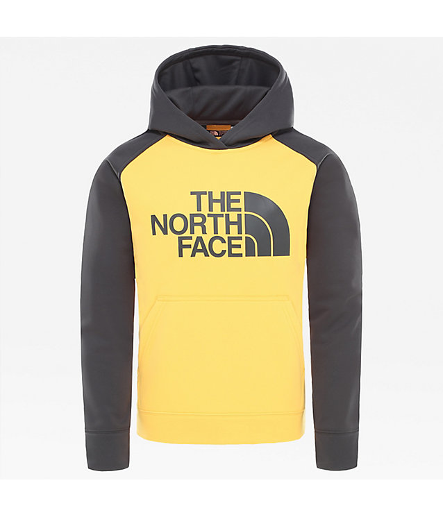 Surgent-fleecehoody voor jongens | The North Face