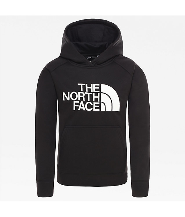 Sweat à capuche Surgent en polaire pour garçon | The North Face