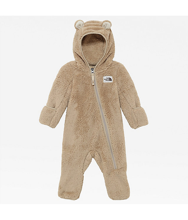 Campshire-onesie voor baby's | The North Face