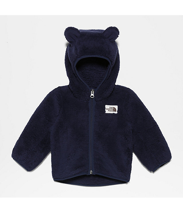 BABY CAMPSHIRE BEAR KAPUZENPULLOVER | The North Face