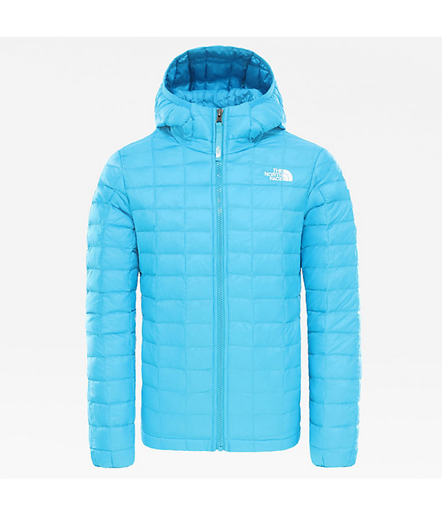 Thermoball Eco™-jas voor meisjes | The North Face