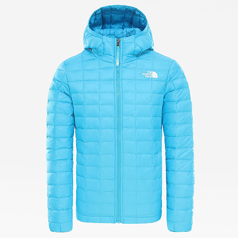 Mädchen Thermoball Eco™ Jacke-