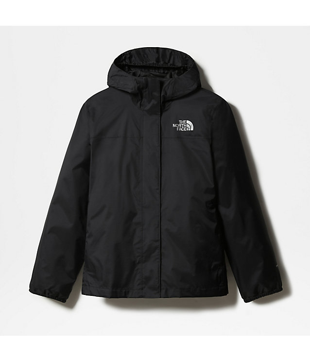 MÄDCHEN RESOLVE JACKE | The North Face