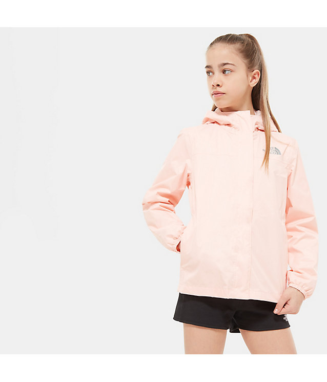 VESTE RESOLVE POUR FILLE | The North Face