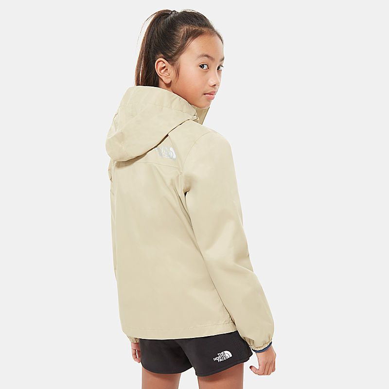 Girl's Resolve Jacket-