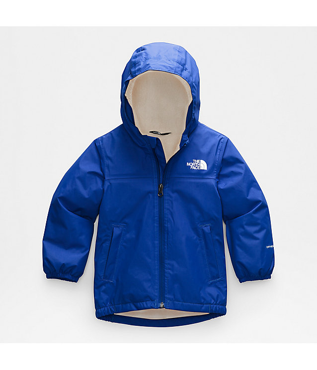 TODDLER STORM RAIN JACKET | The North Face