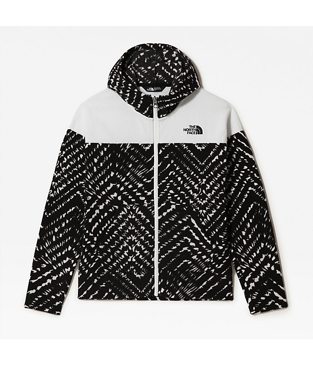 GIRL'S GLACIER FULL ZIP FLEECE JACKET | The North Face