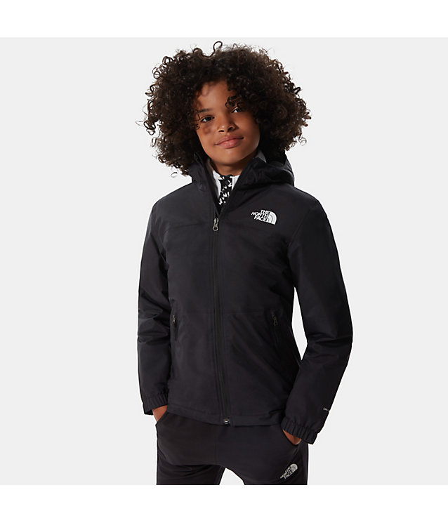 BOY'S WARM STORM RAIN JACKET | The North Face
