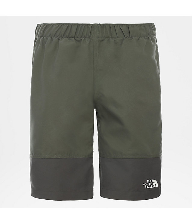 SHORT DE BAIN CLASS V POUR GARÇON | The North Face