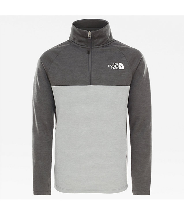 Boys' Reactor 1/4 Zip Pullover | The North Face