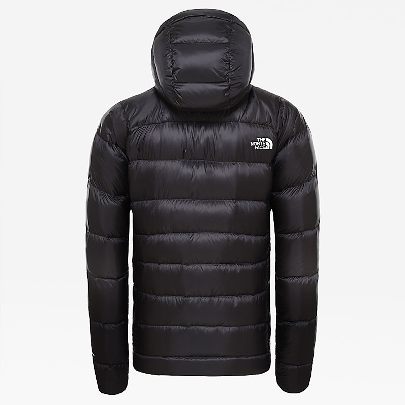 Men'S Impendor Hooded Down Jacket-