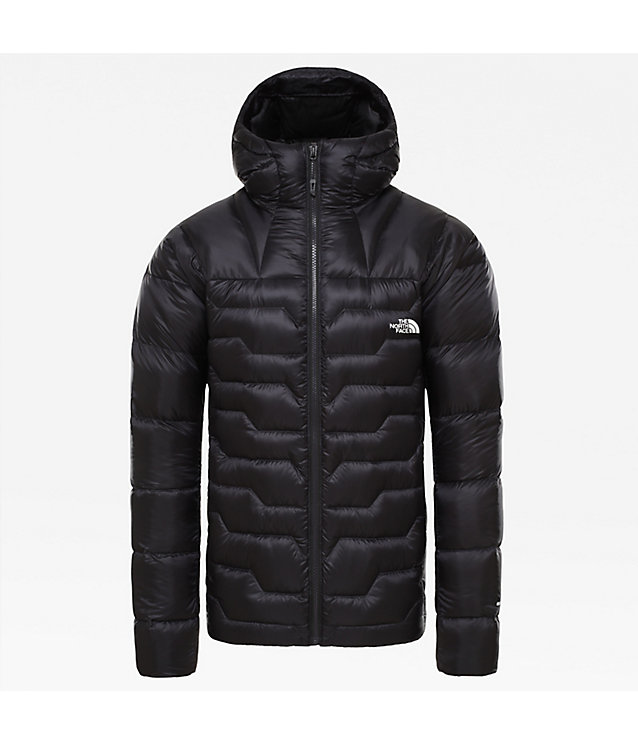 Men'S Impendor Hooded Down Jacket | The North Face