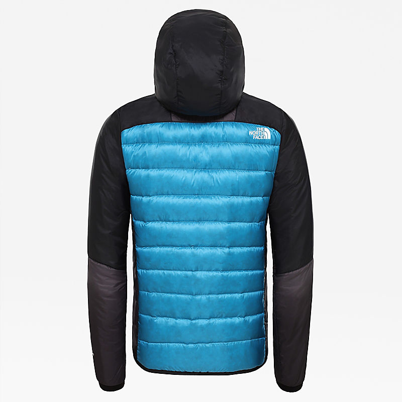 Men's Impendor Hybrid Down Jacket-