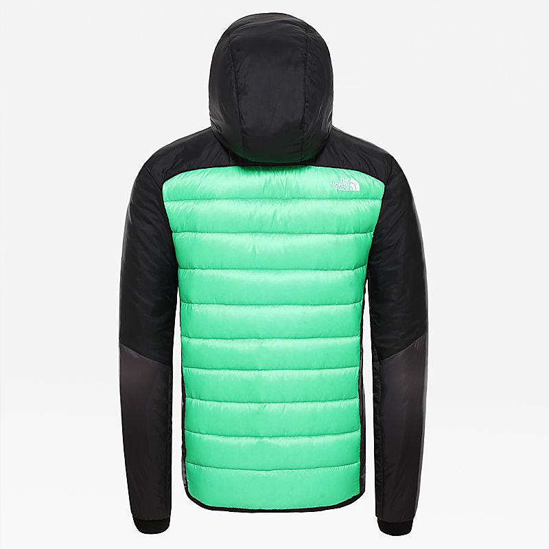 Men's Impendor Hybrid Down Jacket-