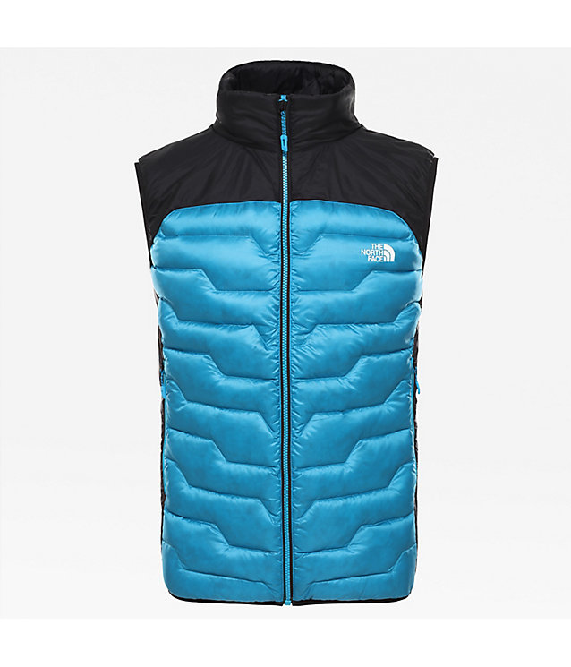 Gilet en duvet hybride Impendor pour homme | The North Face