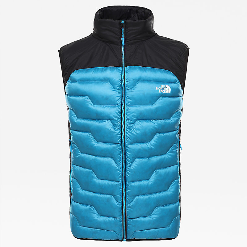 Men's Impendor Hybrid Down Gilet-