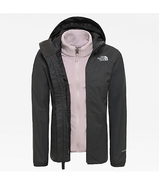 Girl's Eliana Triclimate® Jacket | The North Face