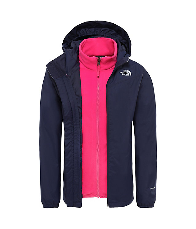 Veste Triclimate® Eliana pour fille | The North Face