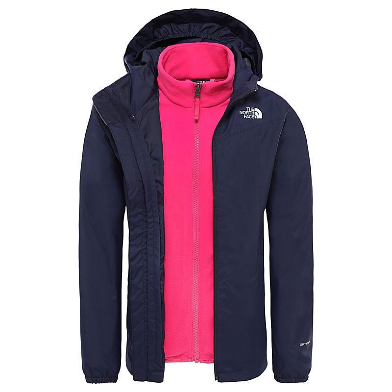 Girl's Eliana Triclimate® Jacket-