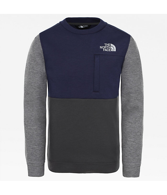 Boys' Slacker Pullover | The North Face