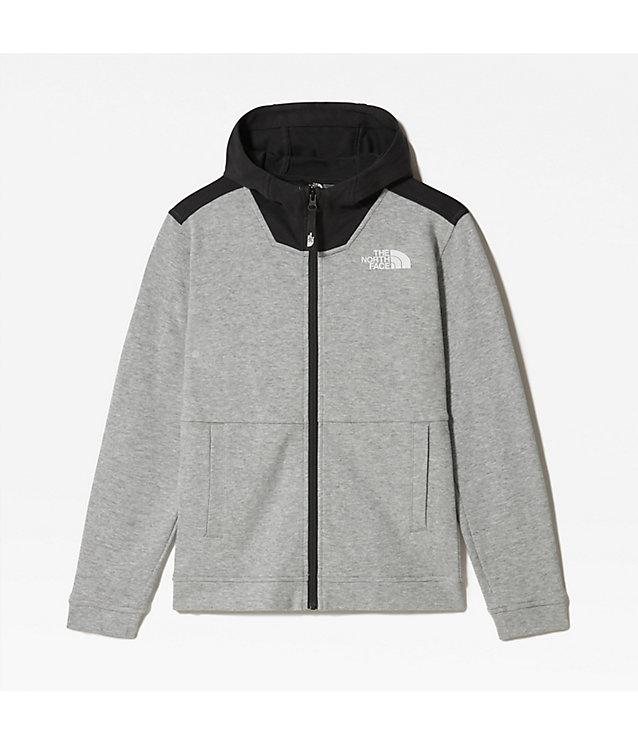 The North Face Slacker Full Zip Hoodie
