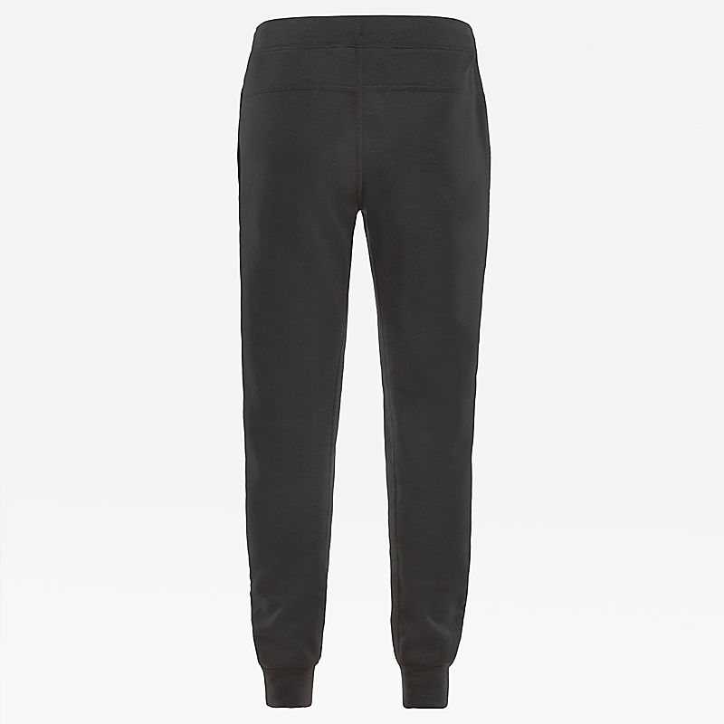 Boys' Slacker Cuffed Trousers-