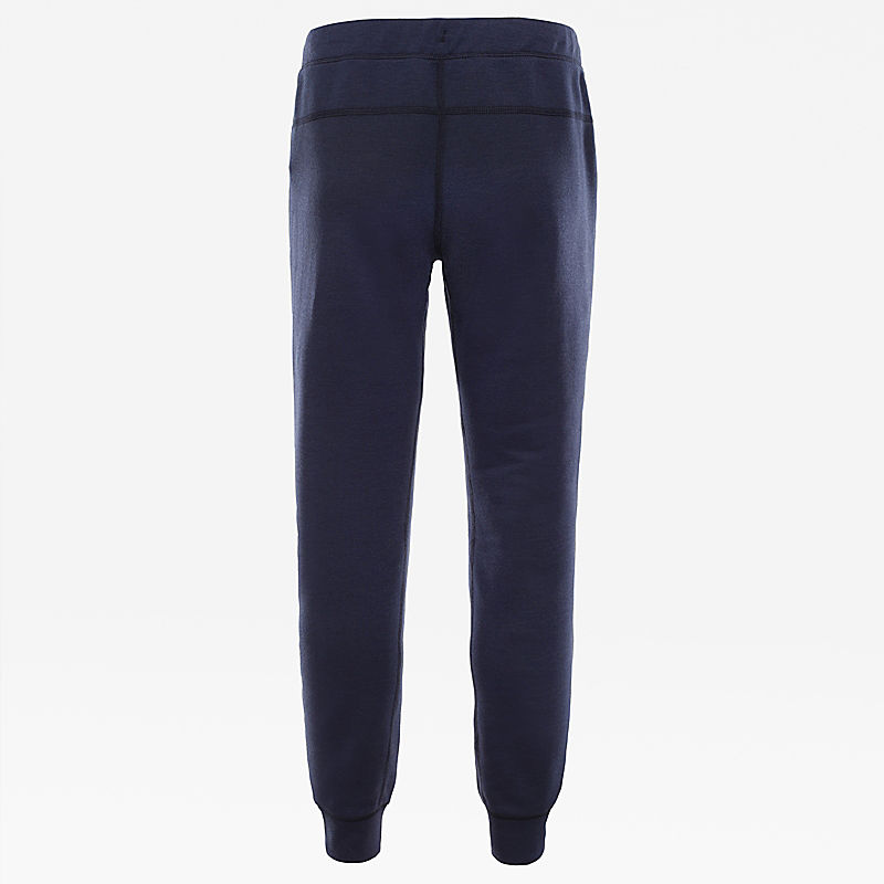 Boys' Slacker Cuffed Trousers-