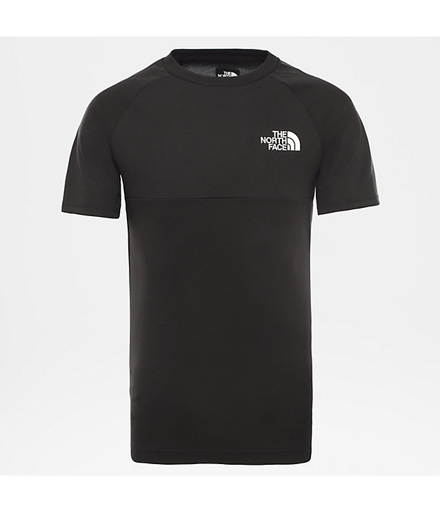 JUNGEN REACTOR T-SHIRT | The North Face