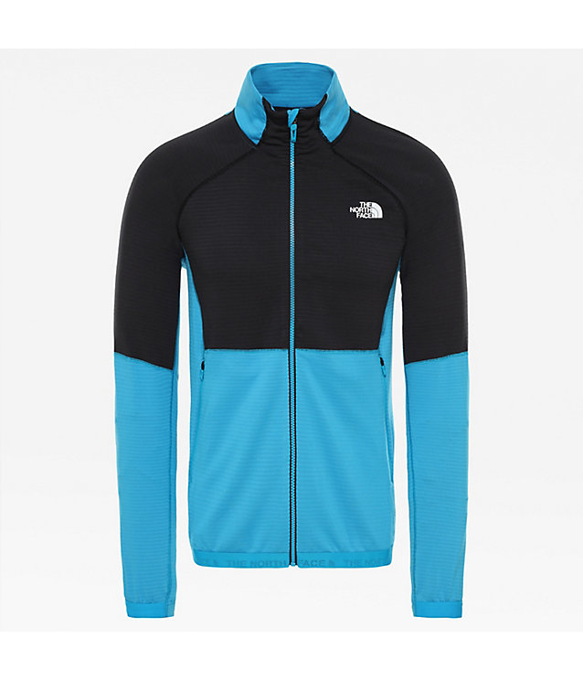 Men's Impendor Full Zip Midlayer Fleece | The North Face