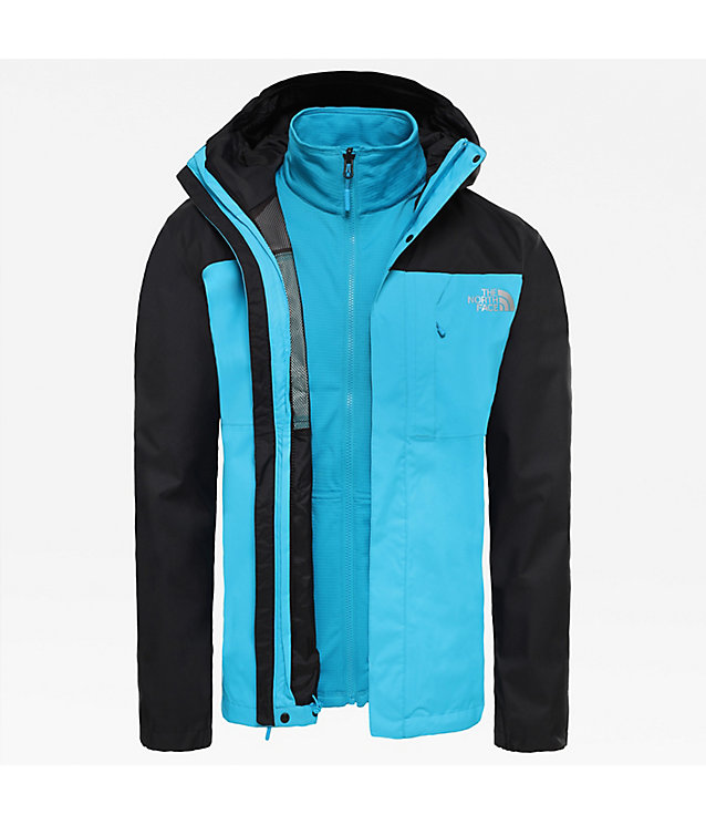 Quest Zip-In Triclimate®-jas voor heren | The North Face