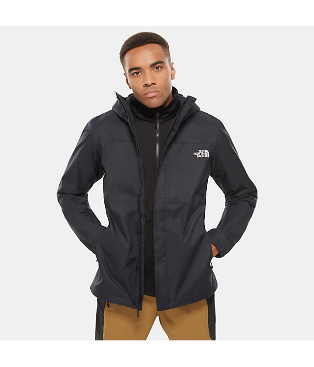 VESTE QUEST ZIP-IN TRICLIMATE® POUR HOMME | The North Face