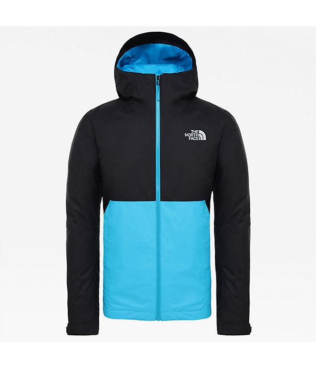 Men's Millerton Insulated Jacket | The North Face
