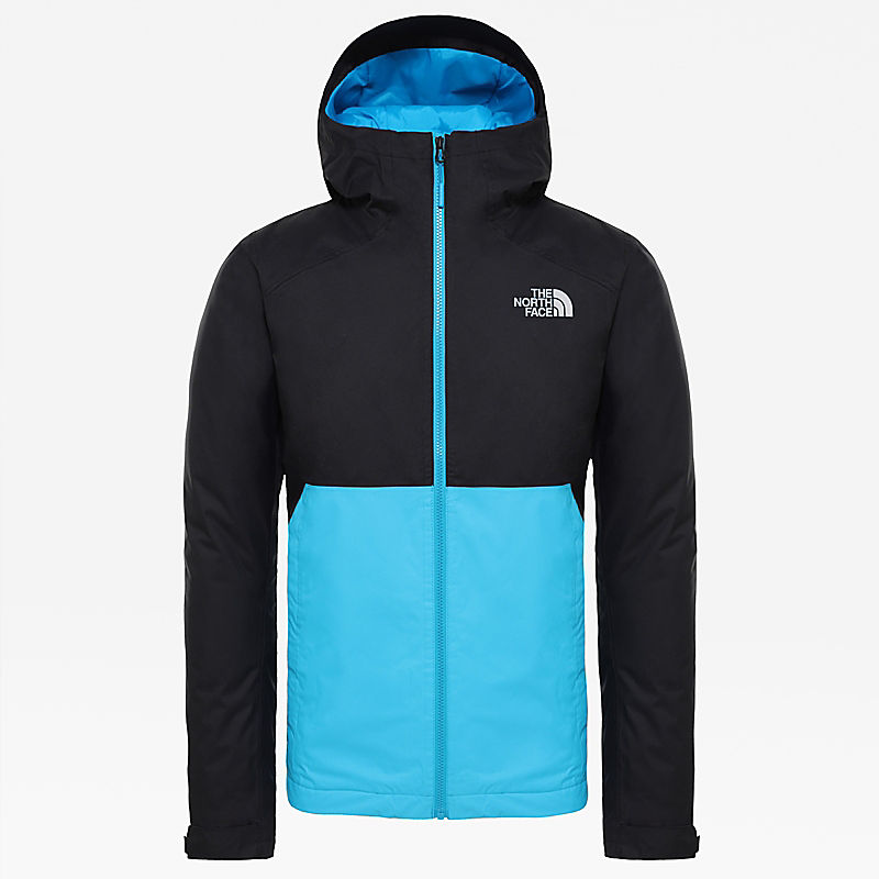Men's Millerton Insulated Jacket-