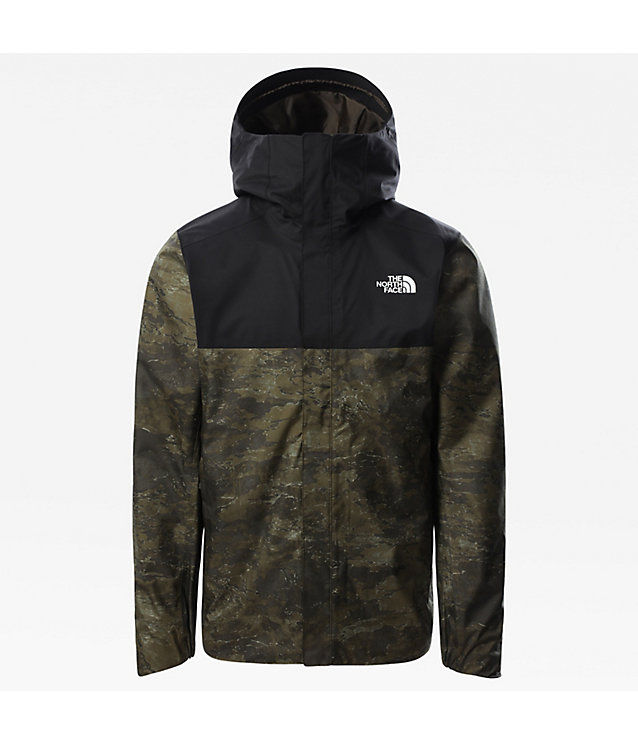 Giacca uomo Quest Zip-In | The North Face