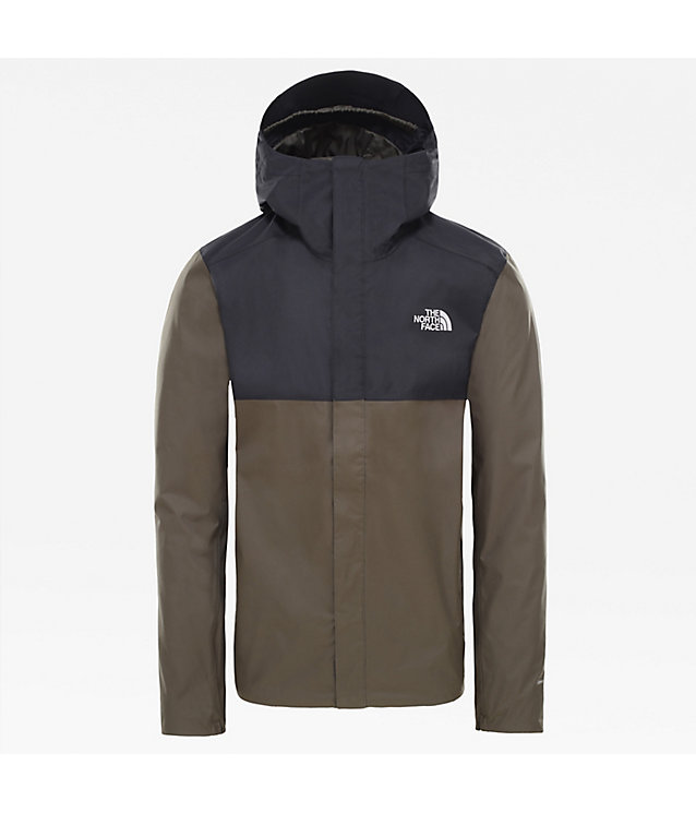 Herren Zip-in Quest Jacke | The North Face
