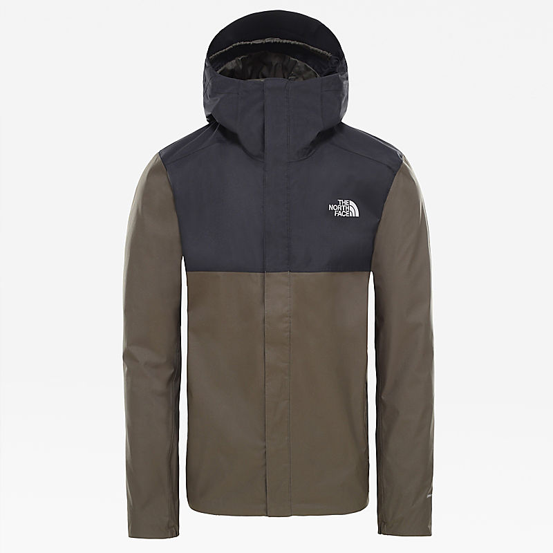 Men's Quest Zip-In Jacket-
