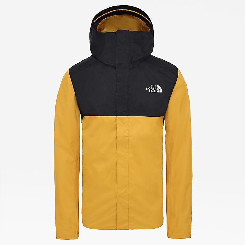 Men's Quest Zip-In Jacket-