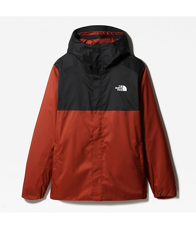 Zip-in Quest Jacke für Herren | The North Face