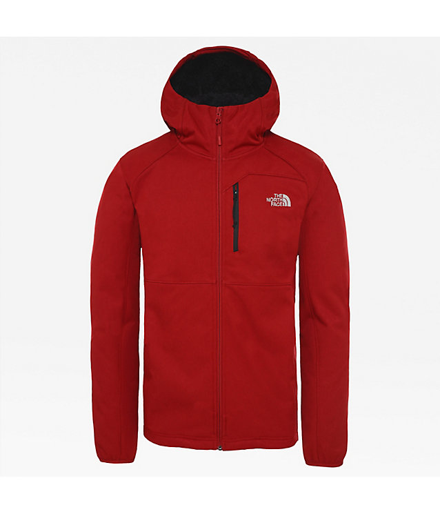 Herren Quest Softshell Jacke | The North Face