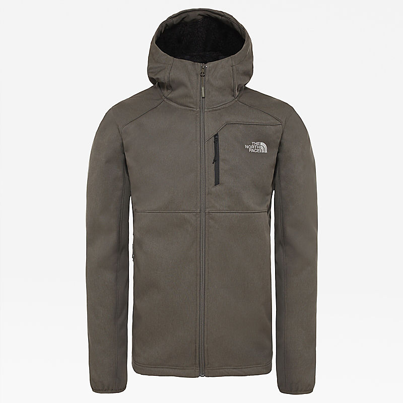 Men's Quest Softshell Jacket-