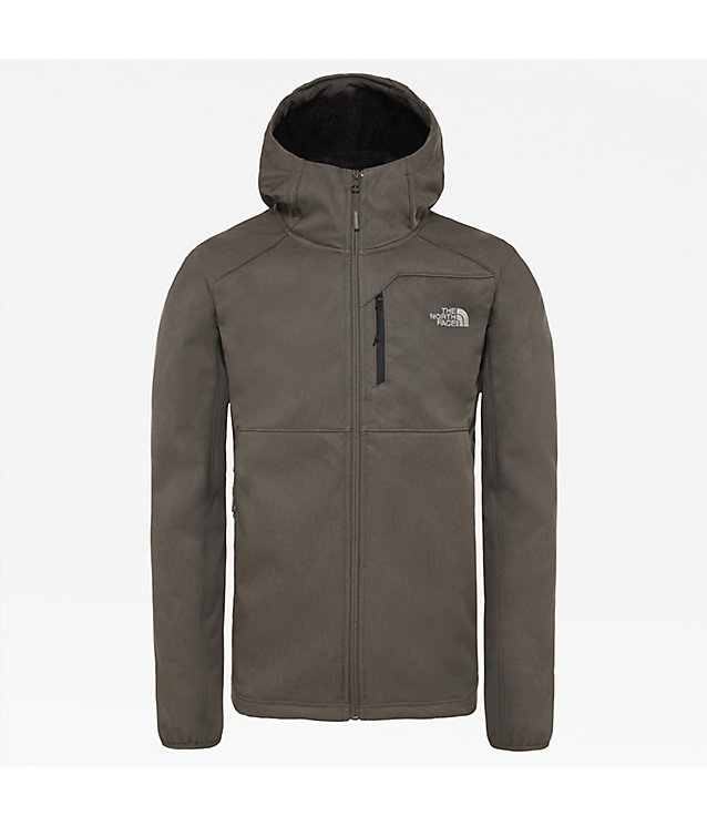 Men's Quest Softshell Jacket | The North Face